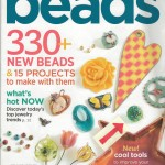 2011 June - Beads 2011 - COVER